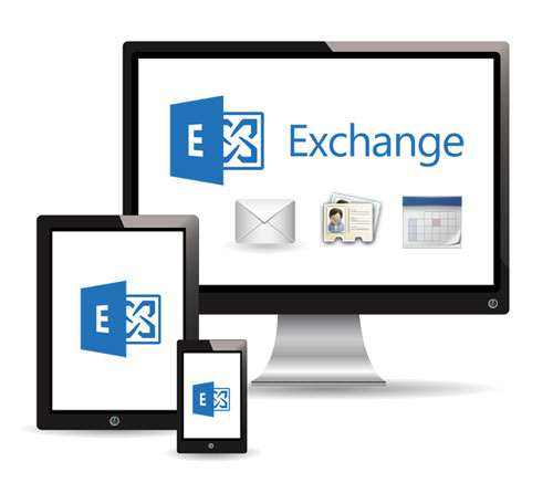 Hosted Exchange Account 5G mailbox