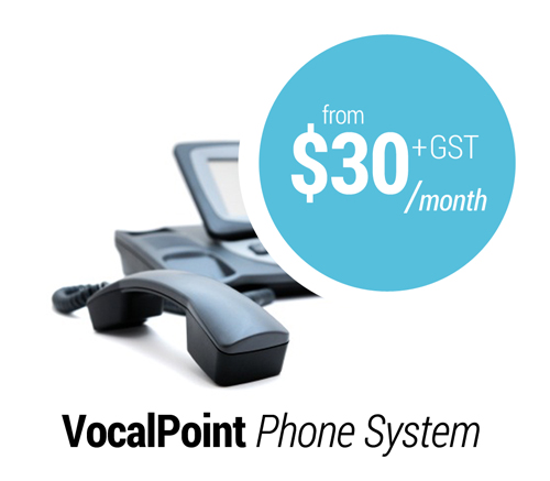 VocalPoint Phone System