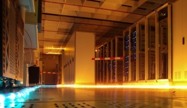 What is managed hosting?